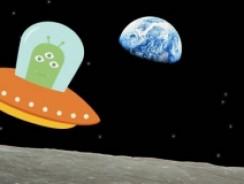 Una apuesta extraterrestre