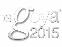 Apuesta en los Premios Goya 2015 con PAF